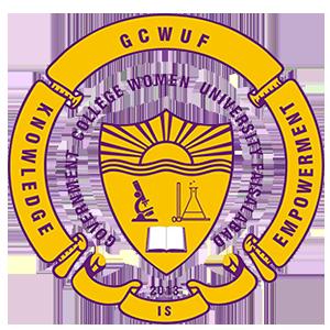 GCWUF Logo